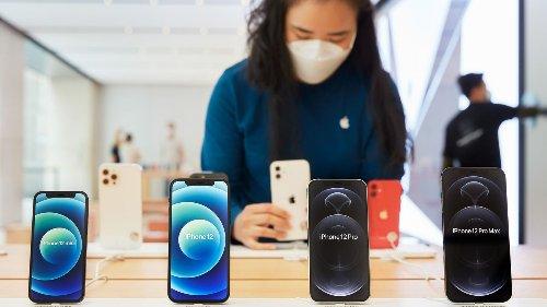 Os maiores lançamentos da Apple em 2020