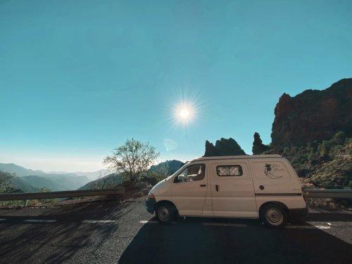 Mit Camper auf Gran Canaria - Unsere Erfahrungen und Highlights