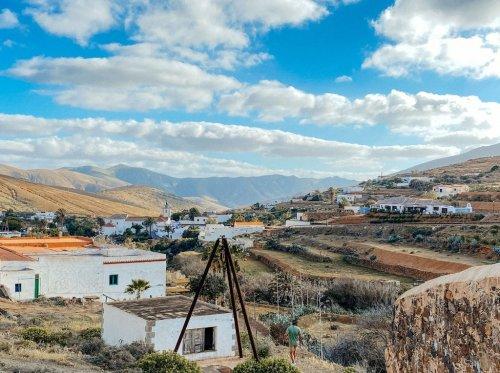 Betancuria - Highlights in Fuerteventuras bedeutendsten historischen Ort