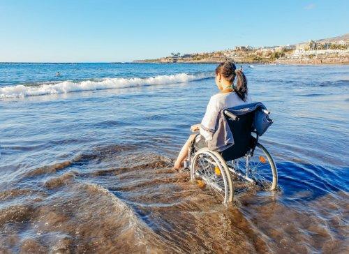 Mit Rollstuhl auf Teneriffa – Ein barrierefreies Urlaubsziel