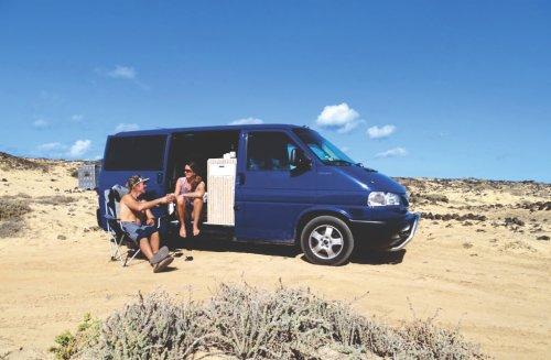 Mit Camper auf Lanzarote - Unsere Highlights auf der Insel   Canary Vibes