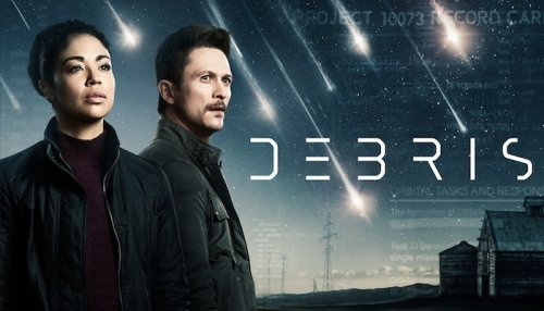 Cancellation Watch: As the Upfronts Approach, the Fates of Debris and Manifest Remain Uncertain - Cancelled Sci Fi