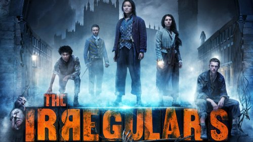 Digital Ratings: The Irregulars Hits Number 1 and Leads Four Genre Entries in the Top 10