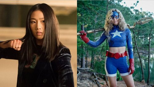 Breaking News: The CW Hands Out Renewals to Kung Fu and Stargirl