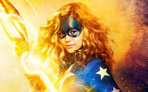 Schedule Preview: The CW Dominates the Summer Lineup with the Return of Stargirl, Premiere of Wellington Paranormal, and More - Cancelled Sci Fi