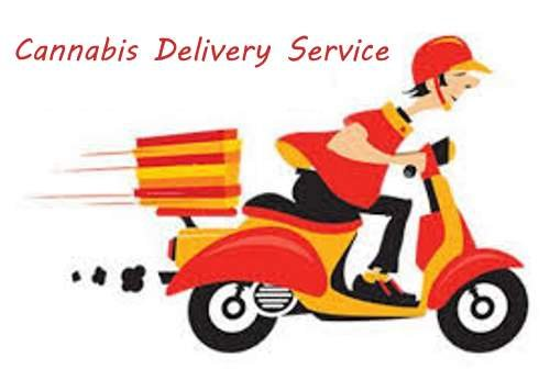 Cannabis Delivery Services in Canada
