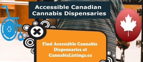 Find Accessible Canadian Cannabis Dispensaries and Related Businesses Near Me - Cannabis Listings
