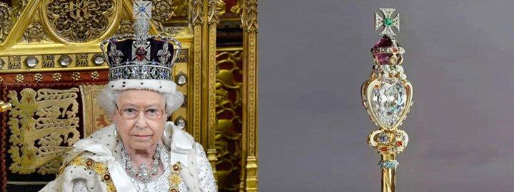 The Diamonds That Have Seen Queen Elizabeth Through The Longest Reign