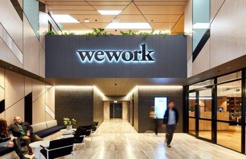 WeWork nasıl zora girdi? - StartUp