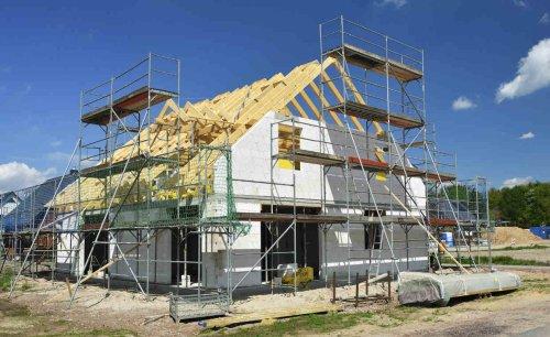 Baudarlehen: Was Sie bei der Tilgung beachten müssen