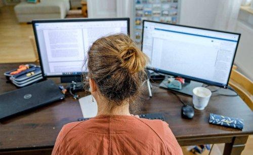 Homeoffice, Heimarbeit, Telearbeit: Das sind die Unterschiede