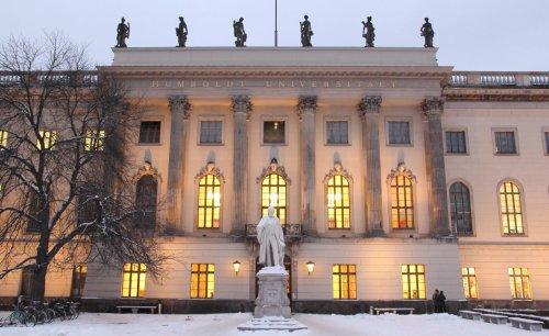 Die besten deutschen Universitäten 2022