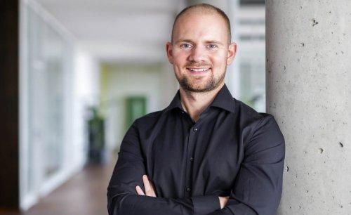 """Valentin Drießen: """"Ich würde Homeoffice gerne vermeiden"""""""