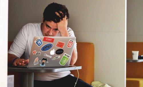 Studie warnt: Stress kann die Persönlichkeit verändern