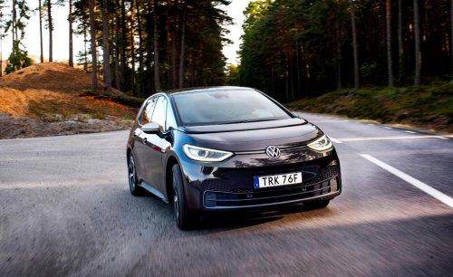 Neuwagen im Check: Volkswagen ID.3