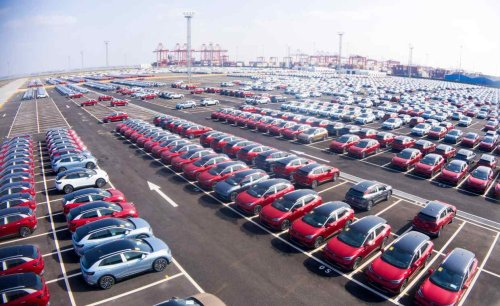 Das sind die wertvollsten Autobauer der Welt