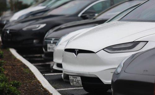 E-Autobauer Tesla – alles auf eine Karte
