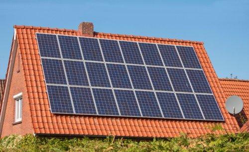 Klimaschutz: Autarkes Wohnen im Wasserstoff-Haus