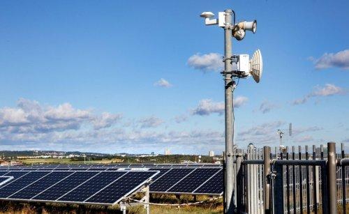 Sonnige Aussichten für Solaraktien