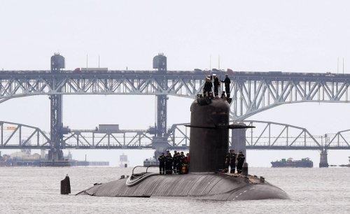 U-Boot-Streit: Warum Frankreich immer noch vor Wut schäumt