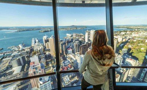 Das sind die lebenswertesten Städte der Welt