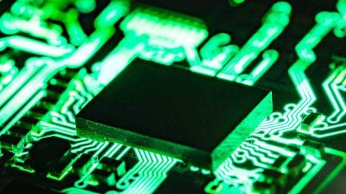 Der Ein-Dollar-Chip, der die Weltwirtschaft ins Straucheln bringt