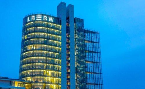 """LBBW-Chef Neske: """"Es gibt eine Bereitschaft, höhere Preise zu akzeptieren"""""""