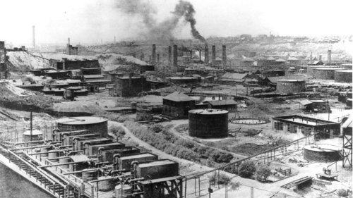 Aus eins mach viele: Wie Standard Oil zerschlagen wurde