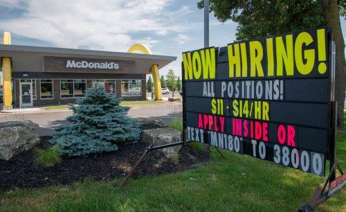 Kündigungen auf Rekordhoch: Mitarbeiter setzen US-Arbeitgeber unter Druck