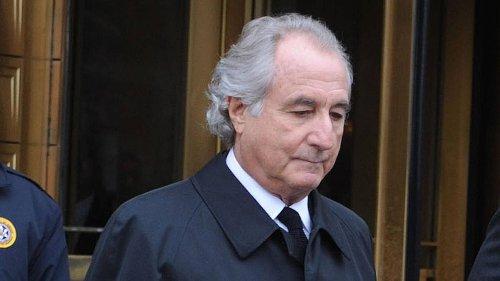 """Tod von Bernie Madoff: """"Die Tragödie geht weiter, aber ohne ihn"""""""