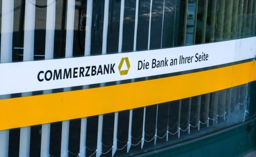 Der Commerzbank bleibt nur die Hoffnung auf bessere Zeiten