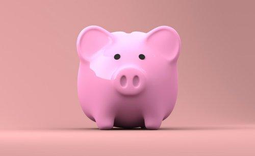 Richtig Sparen: Warum unser Problem schon im Keller anfängt