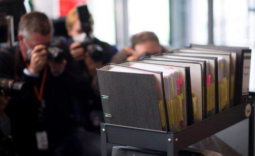 Wirecard-Bilanz von Union und SPD: Schuld sind die anderen