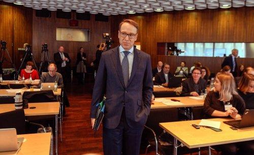 Jens Weidmann tritt als Bundesbankpräsident zurück