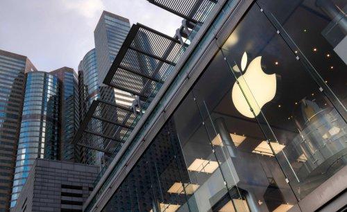 Aktienrückkäufe: Apple kauft sich selbst