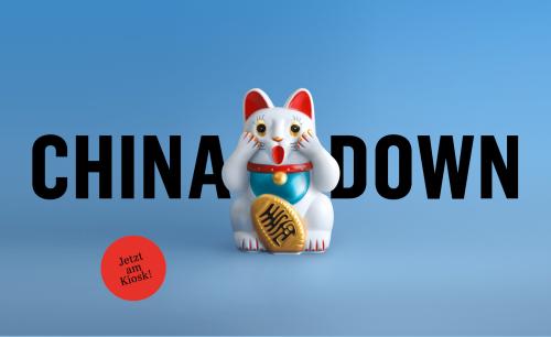 Capital 11/21: China vor dem Crash