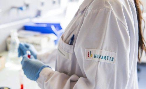 """Novartis-Deutschlandchef Thomas Lang: """"Es gibt versteckte Pandemien"""""""
