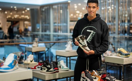 Träger und Sammler: Was Sie über Sneaker als Investment wissen sollten