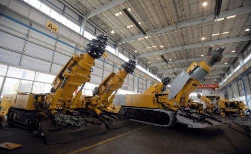 China überholt Deutschland beim Maschinen-Export: 8 Fakten