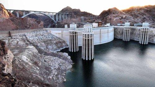 Hoover Dam: Der Staudamm, der die Geografie einer Wüste veränderte