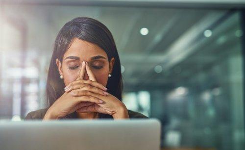4 Fehler, die der Karriere im Weg stehen