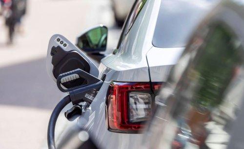 Elektroautos verlieren rapide an Wert