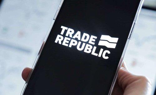 Trade Republic wächst gegen den Trend