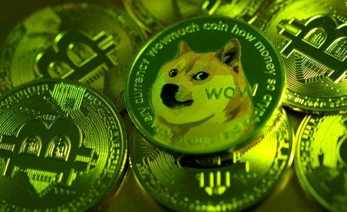 Aus Spaß wird Ernst: Dogecoin erklimmt ungeahnte Höhen
