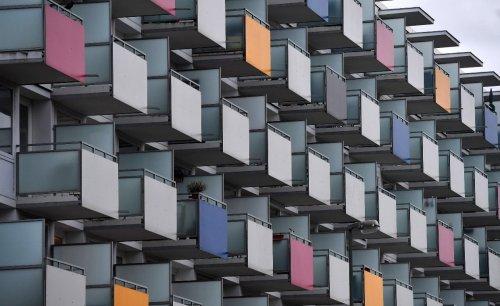 Wie der deutsche Immobilienmarkt international abschneidet