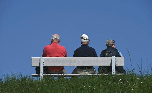 Fünf To-dos für angehende Rentner