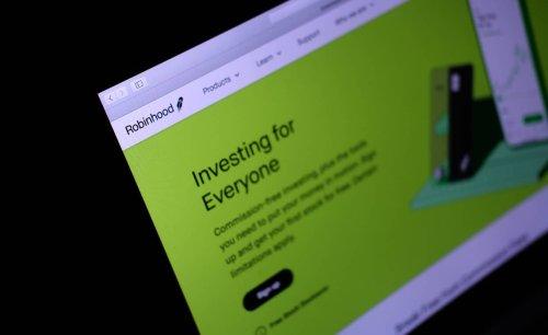 Robinhood geht an die Börse: 5 Fragen und Antworten zum IPO