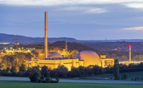 Warum Atomkraft Europas Finanzmärkte spalten könnte