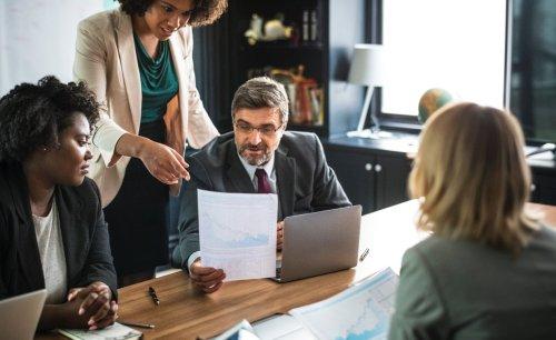4 Dinge, die ein Chef unterlassen sollte