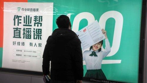 Investoren überdenken nach Regulierungsschocks ihre China-Strategie